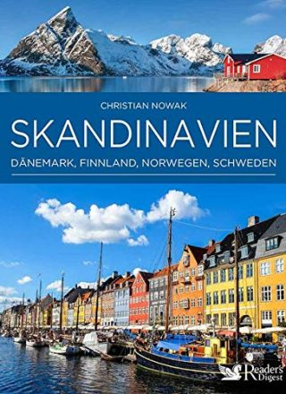 Skandinavien Komet
